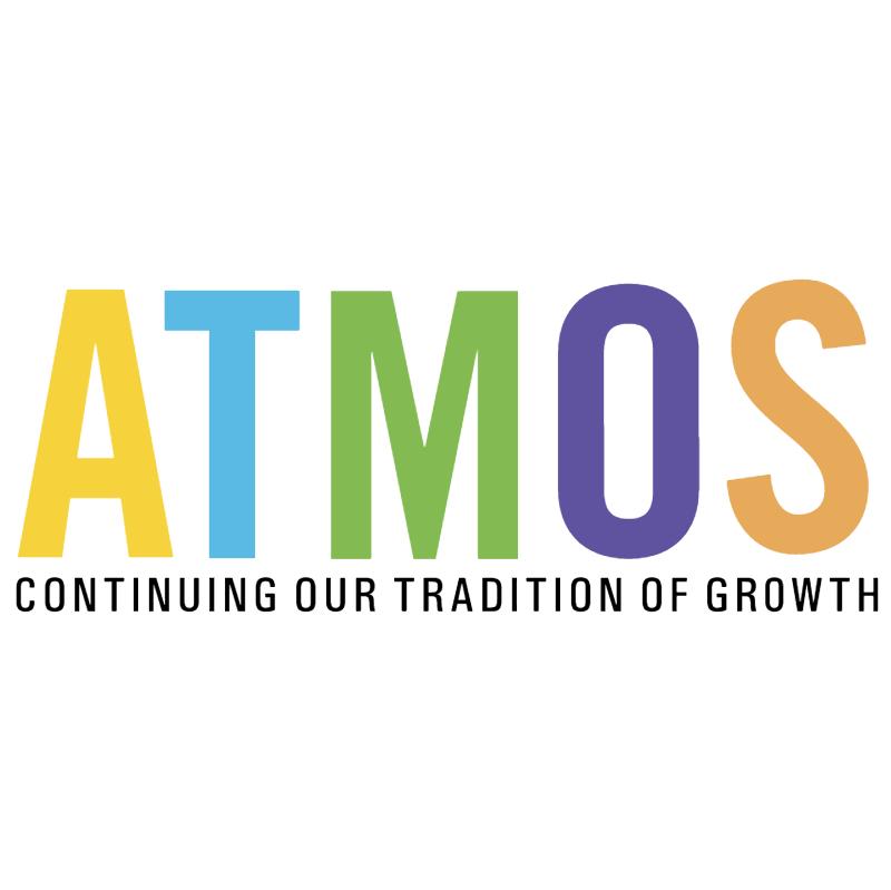 Atmos Energy vector