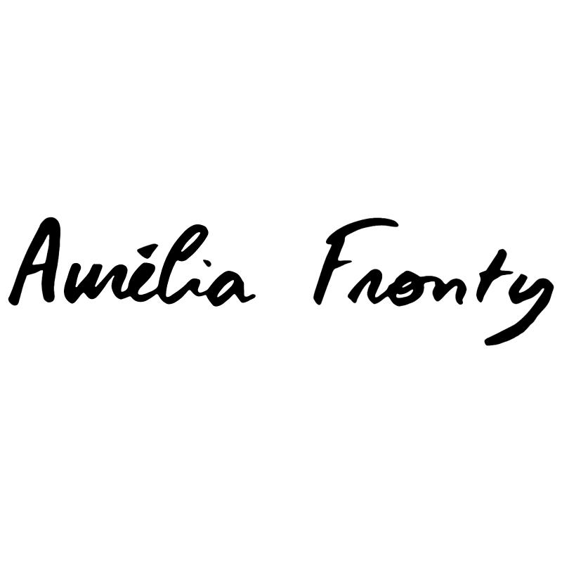 Aurelia Fronty 723 vector