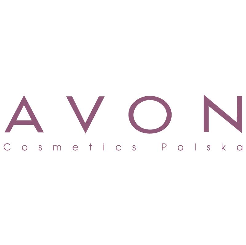 Avon Cosmetics Polska vector