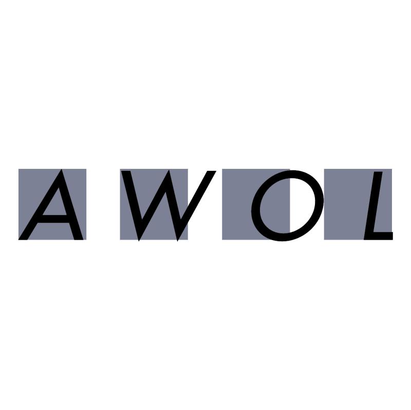 Awol 44893 vector