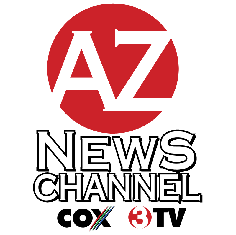 AZ News Channel vector