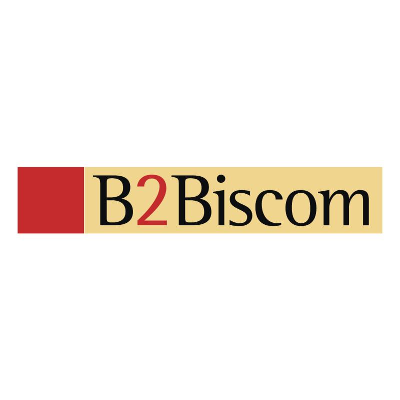 B2Biscom 40875 vector