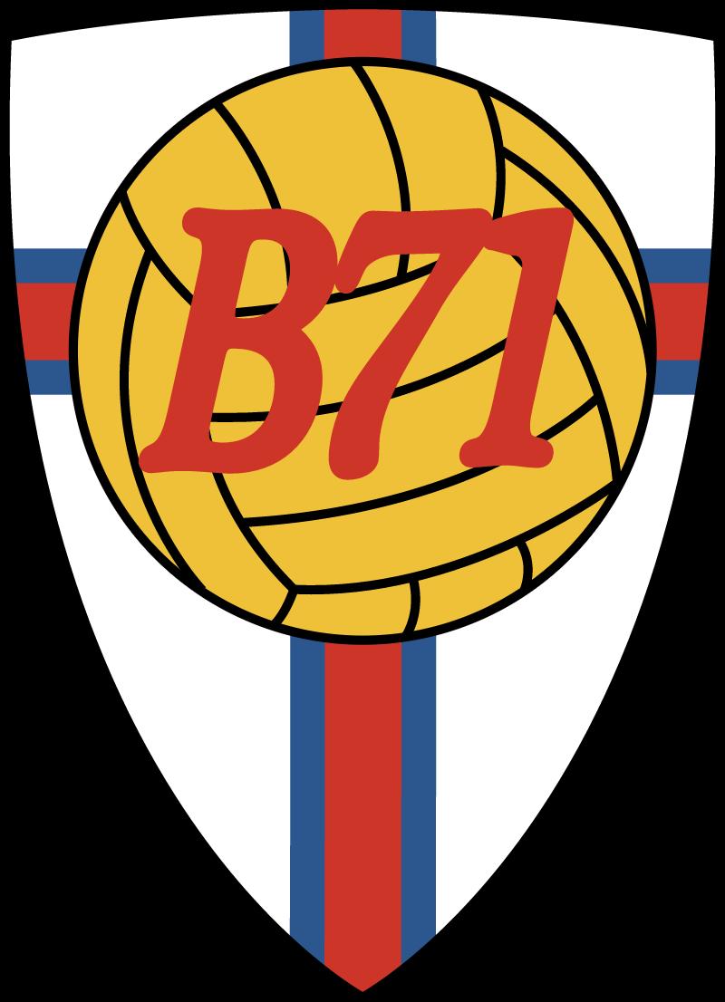 B71SAN 1 vector