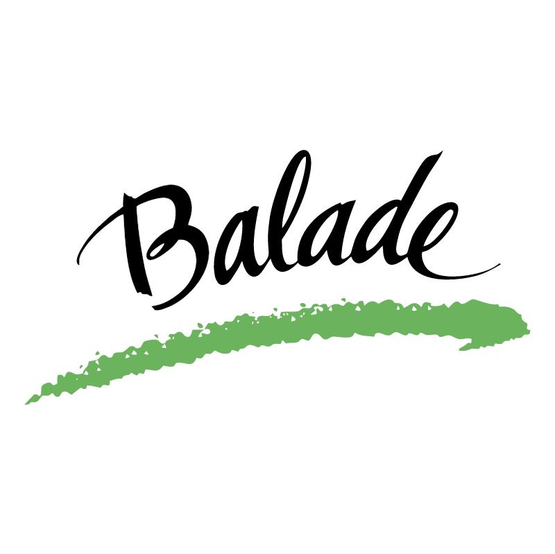 Balade 83253 vector