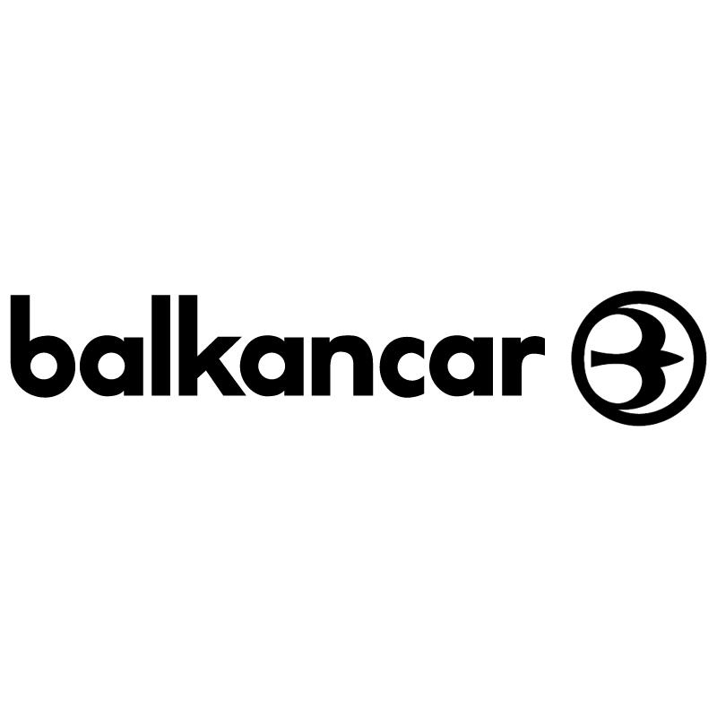 Balkancar 811 vector
