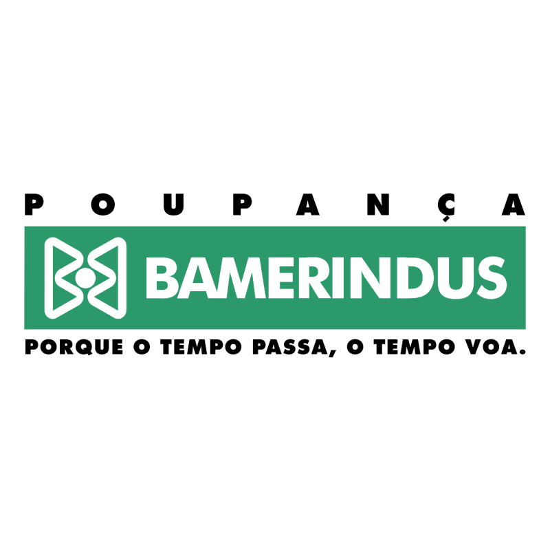 Bamerindus vector