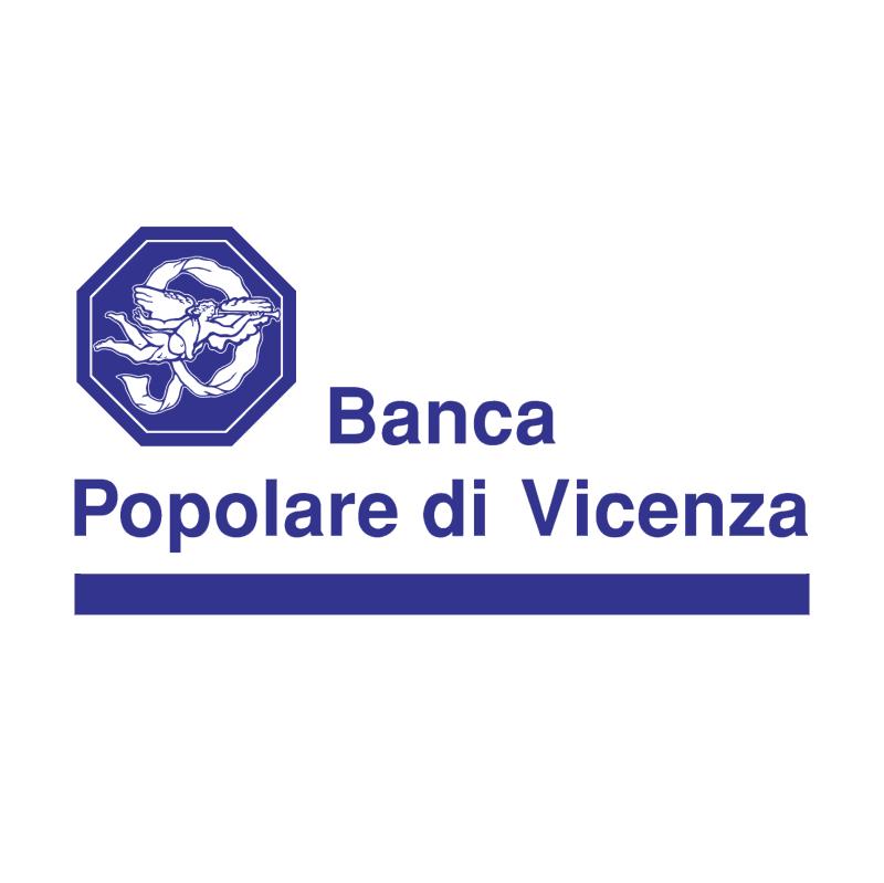 Banca Popolare di Vicenza vector