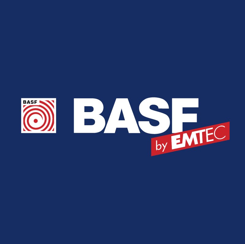 BASF by EMTEC 29491 vector