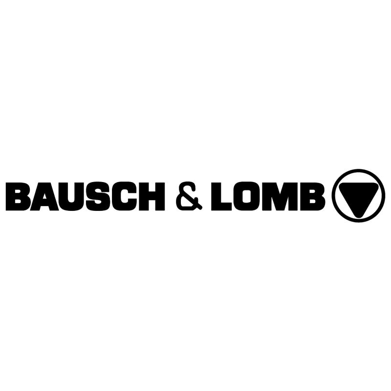 Bausch & Lomb 19693 vector