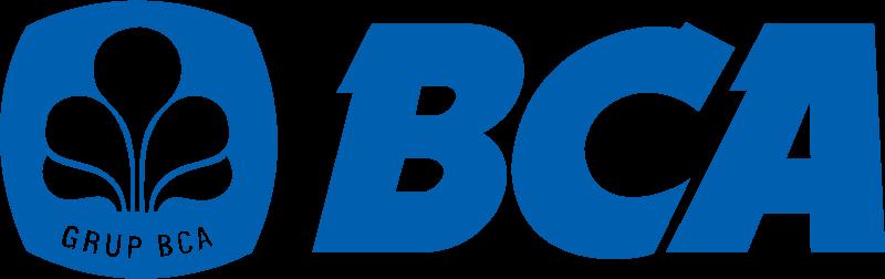 BCA Bank Central Asia vector