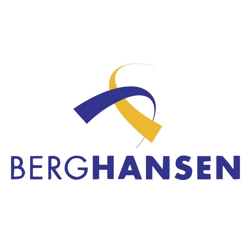 Berg Hansen 40992 vector