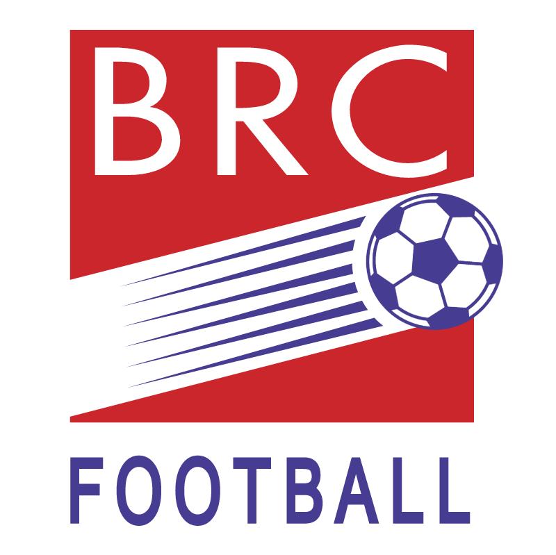 Besancon Racing Club Football vector