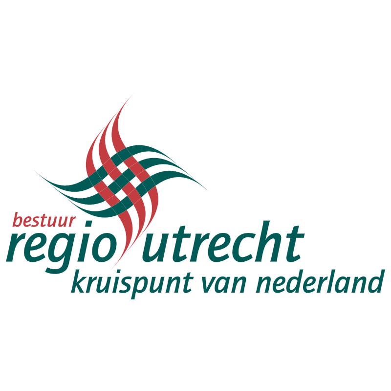 Bestuur Regio Utrecht vector