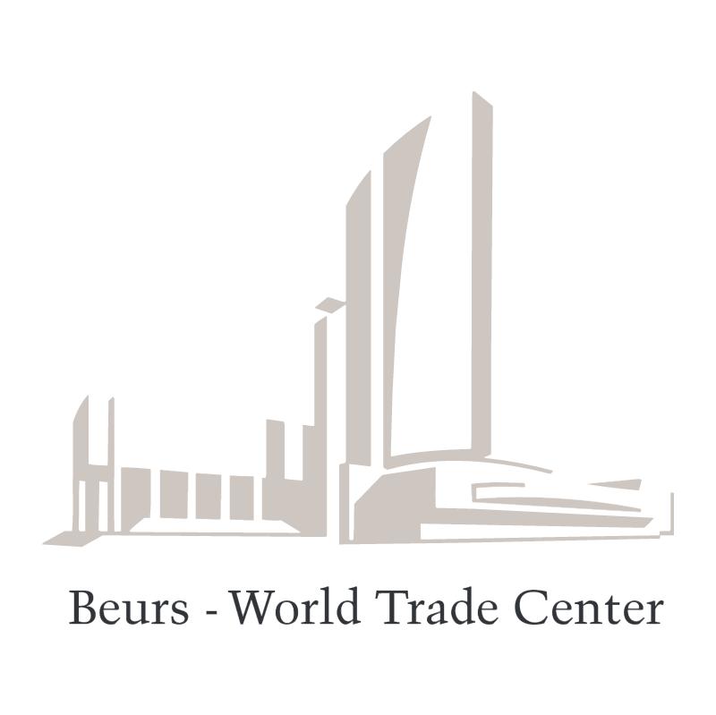 Beurs World Trade Center 67151 vector logo