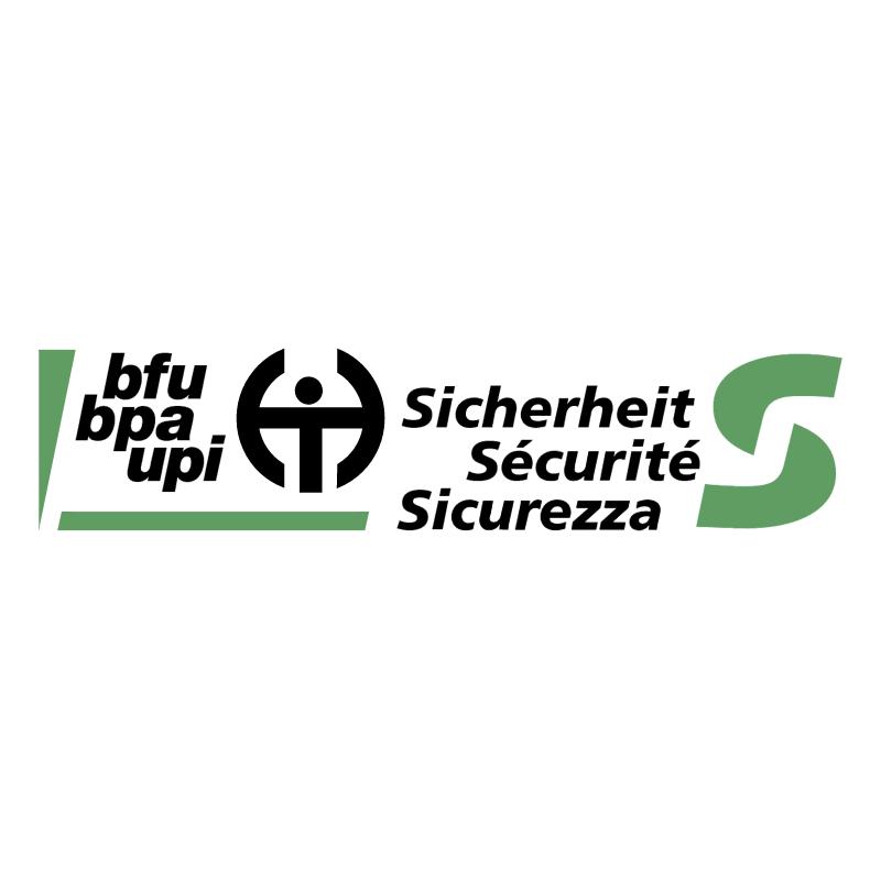 BFU BPA UPI 47580 vector