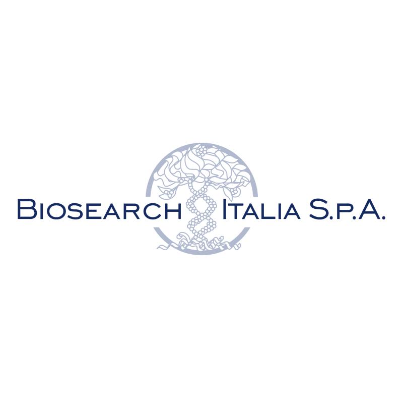 Biosearch Italia vector