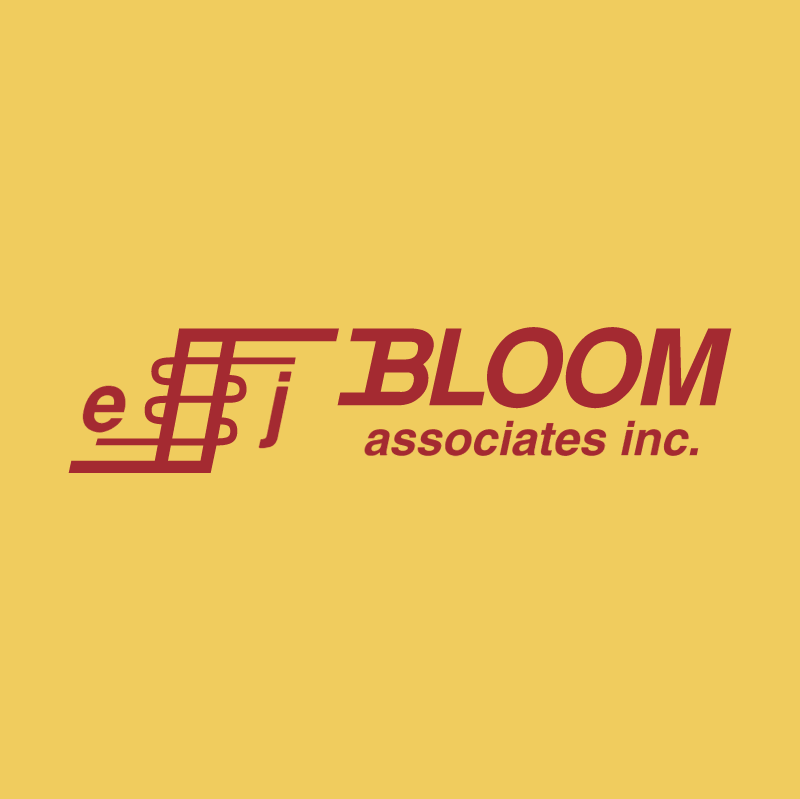 Bloom Associates vector