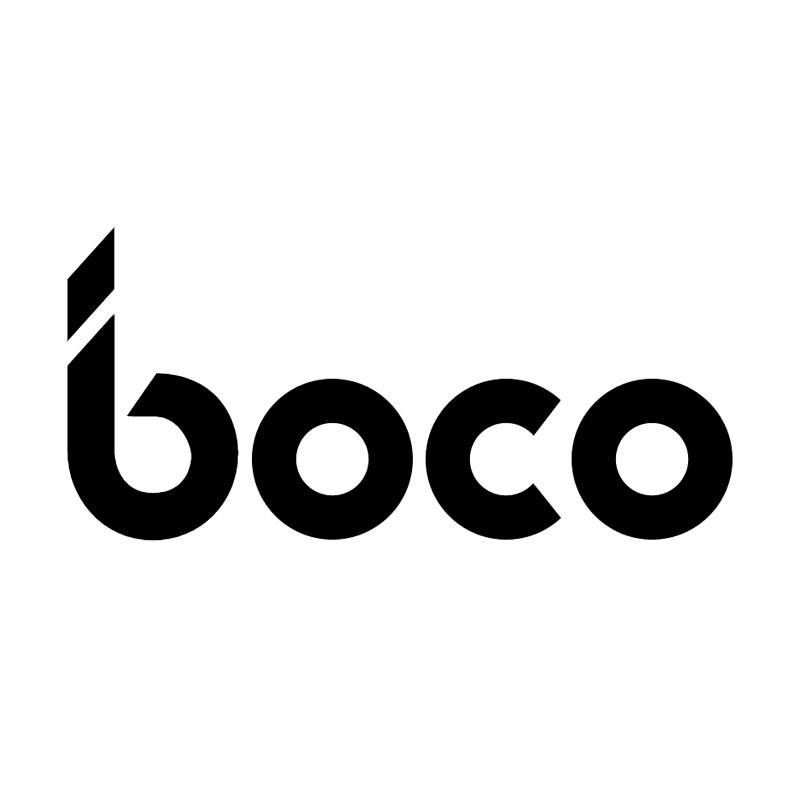 Boco vector