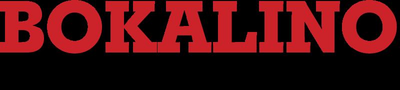 Bokalino vector logo