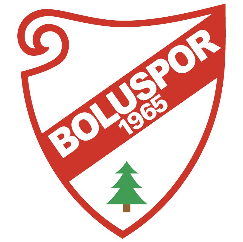 Boluspor 7831 vector