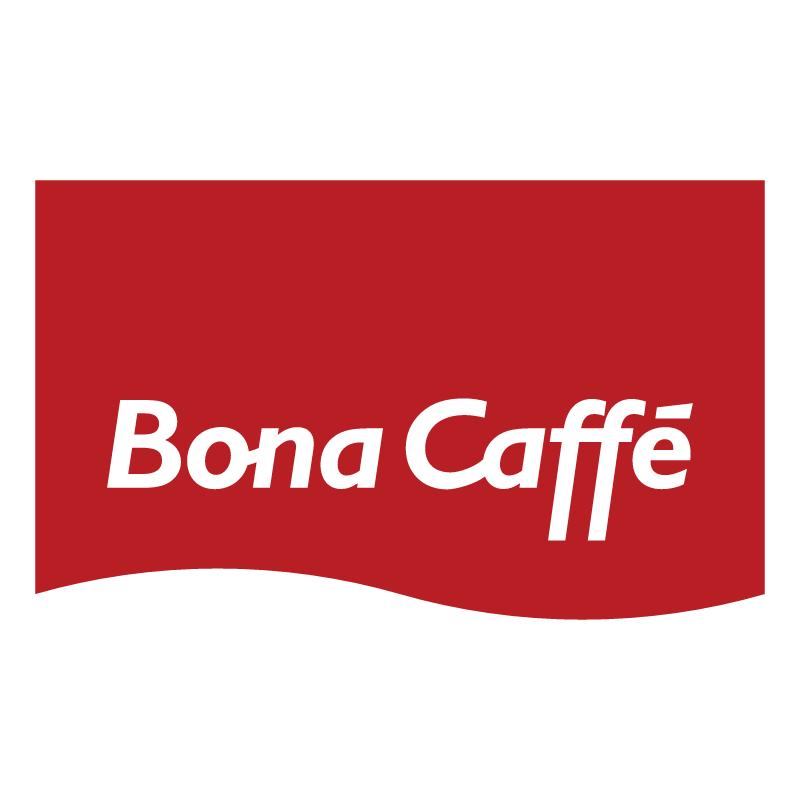 Bona Caffe vector