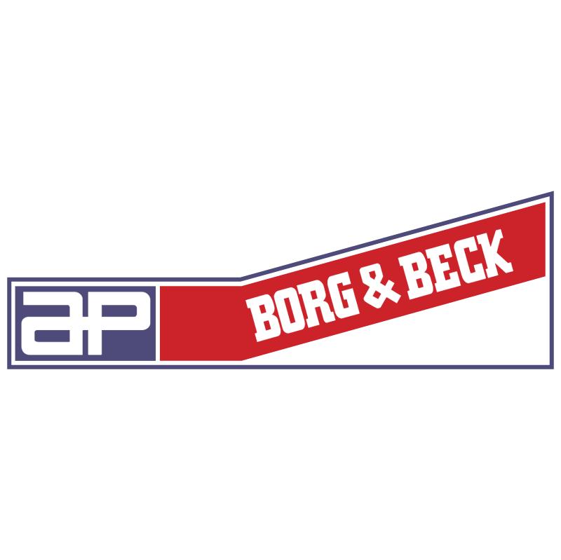 Borg & Beck 932 vector