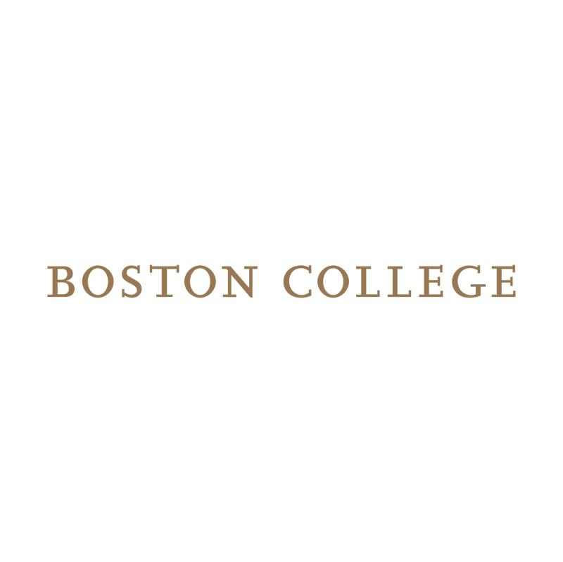 Boston College 80776 vector