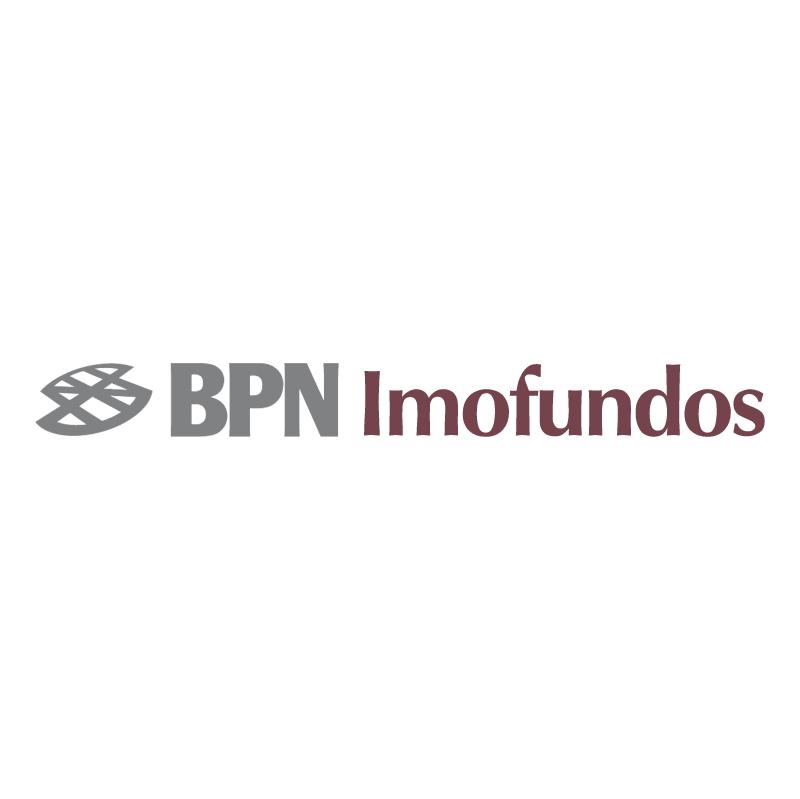 BPN Imofundos 58937 vector