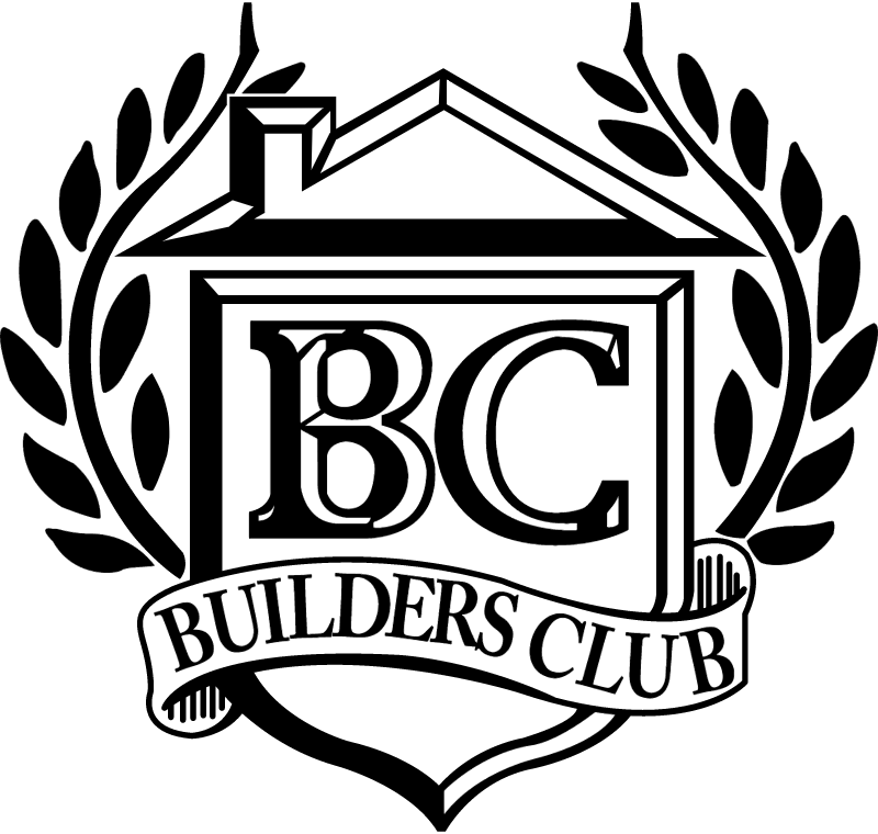 Builders Club vector