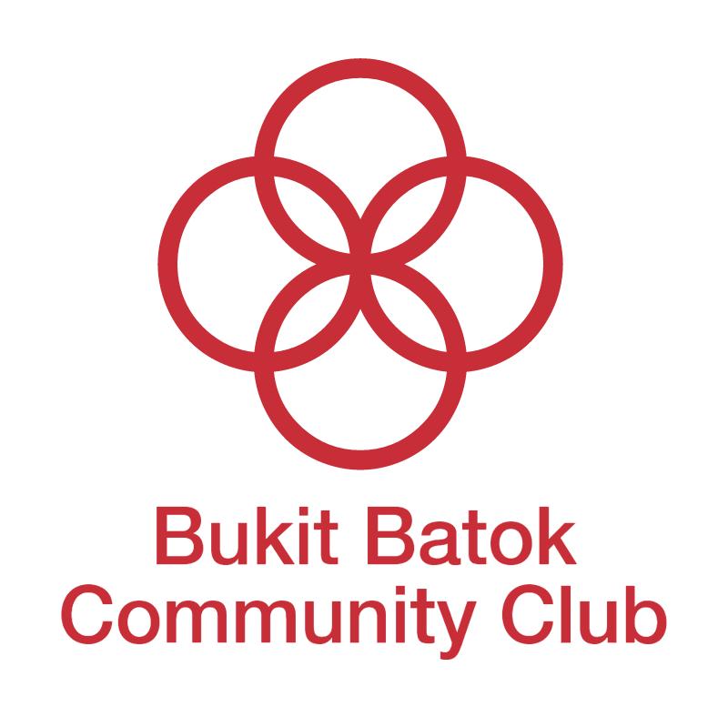 Bukit Batok Community Club 60157 vector