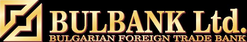 BulBank logo vector logo