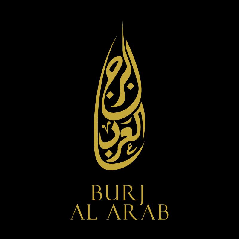 Burj Al Arab vector