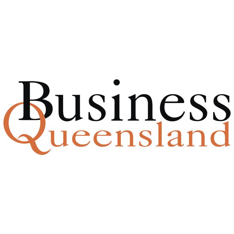 Business Queensland vector