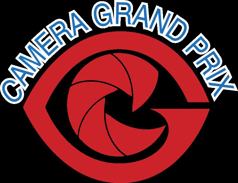 Camera Grand Prix logo vector