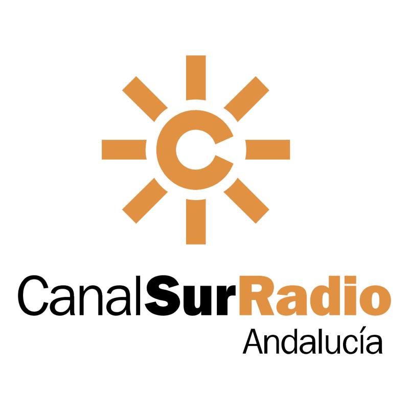 Canal Sur Radio vector