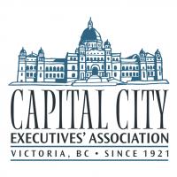 Capital City Executives' Association vector