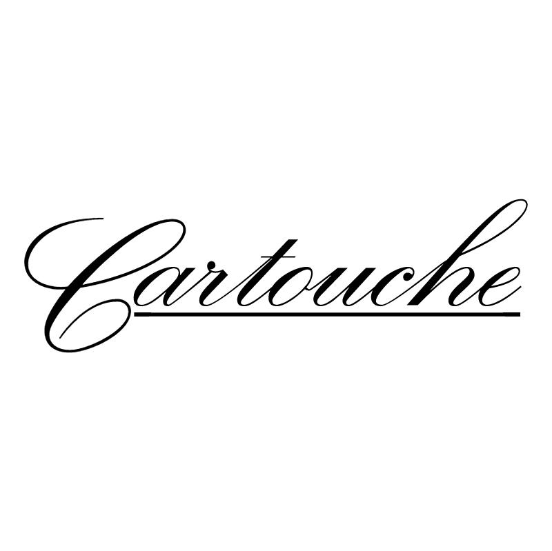 Cartouche vector