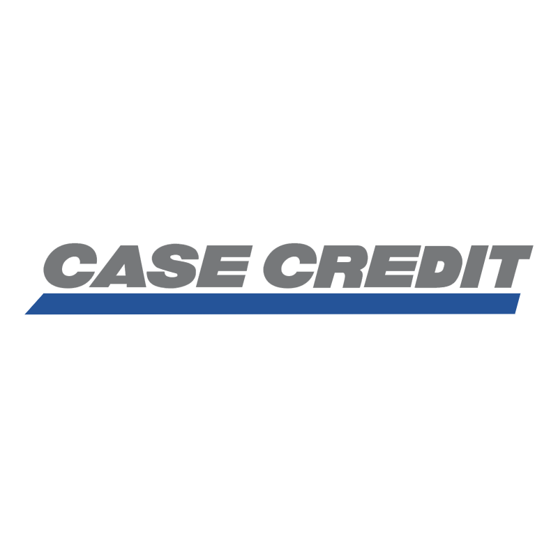 Case Credit vector