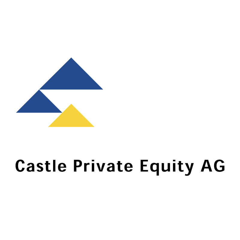 Castle Private Equity vector