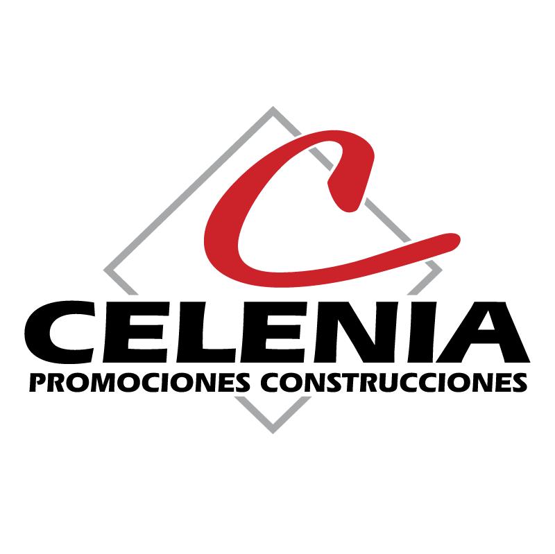 Celenia Promociones vector