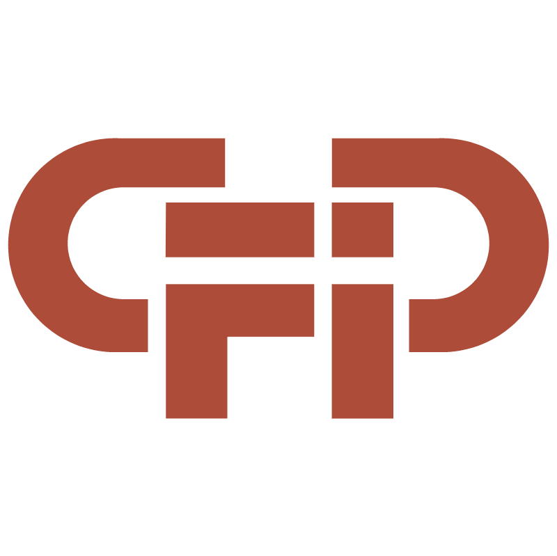 Chamfort vector logo