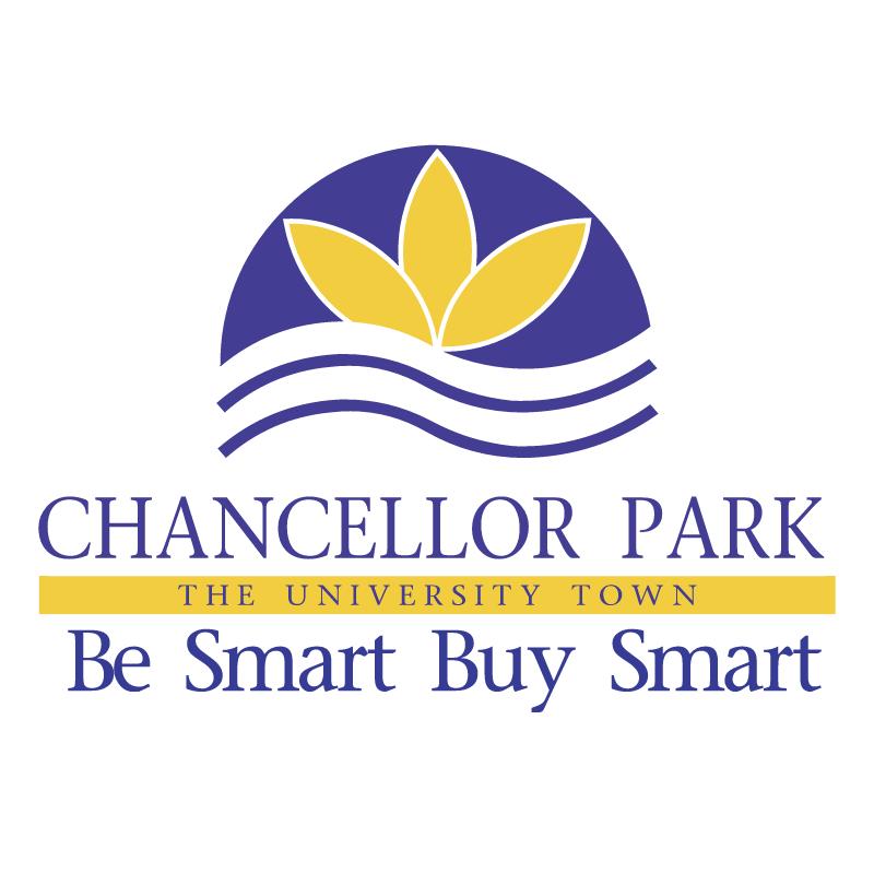 Chancellor Park vector