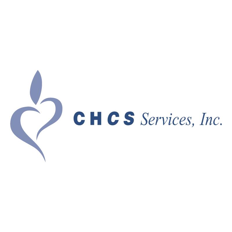 CHCS Services vector
