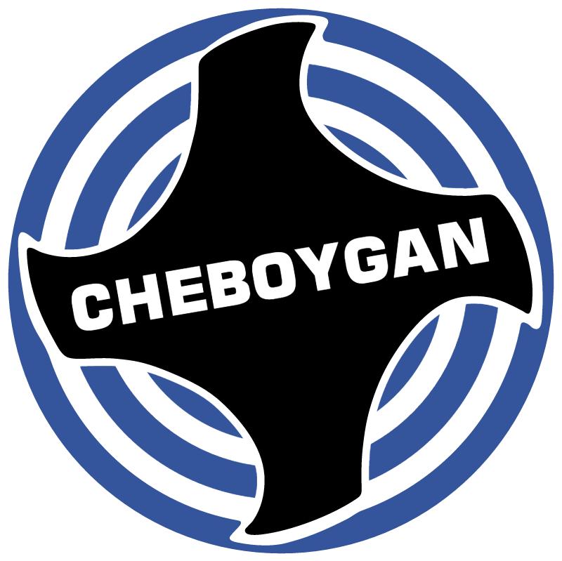Cheboygan vector