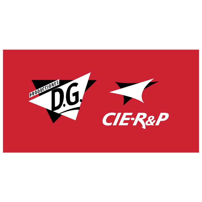 Cie and rock and pop producciones vector
