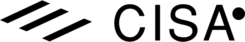 Cisa logo vector