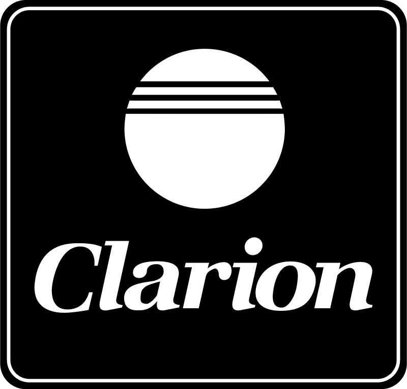 Clarion logo vector logo