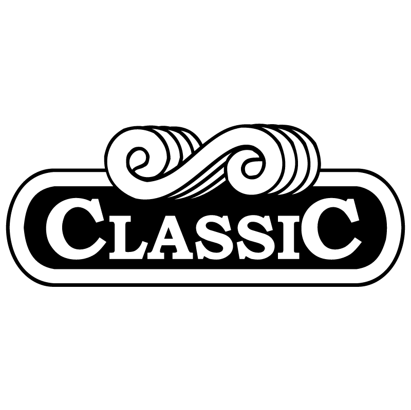 Classic 7267 vector logo