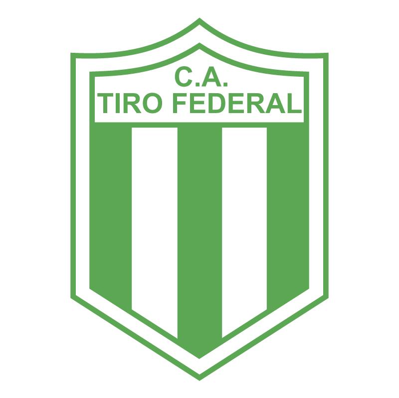 Club Atletico Tiro Federal de Comodoro Rivadavia vector