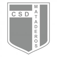 Club Defensores de Mataderos San Nicolas vector